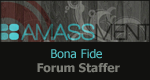 Amassment Forum Staff